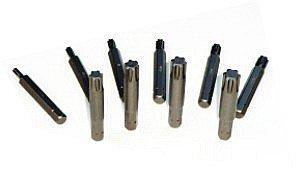 Jonnesway Końcówka RIBE M5x75 6-kątna 10mm D10R75M05A