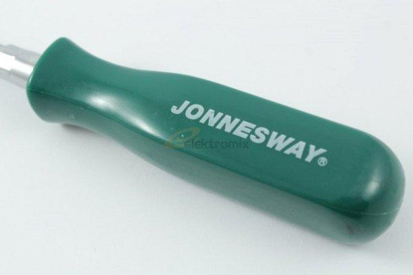 JONNESWAY WKRĘTAK ELASTYCZNY z nasadką 6 mm AG010184B