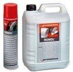 ROTHENBERGER RONOL olej mineralny w Spray'u 600 ml