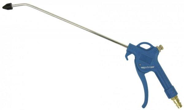 ADLER Pistolet do przedmuchu z regulacją 30cm ABG-30