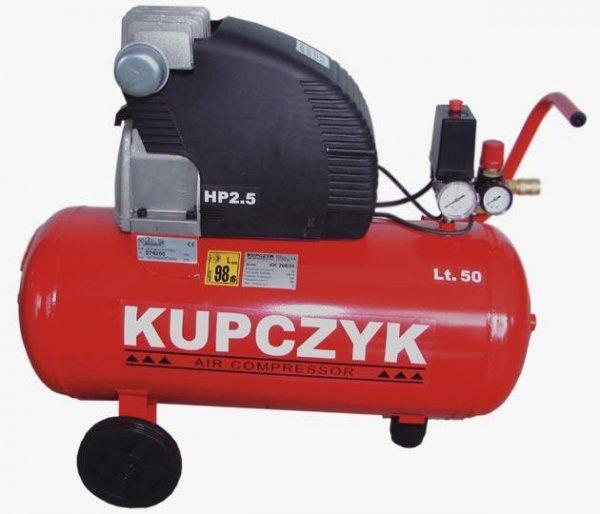 KUPCZYK Kompresor Sprężarka KK 260/50