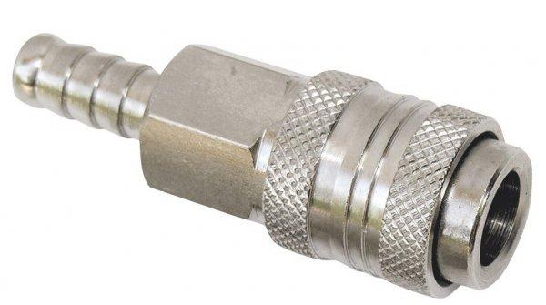 ADLER Szybkozłączka z króćcem na przewód 12mm