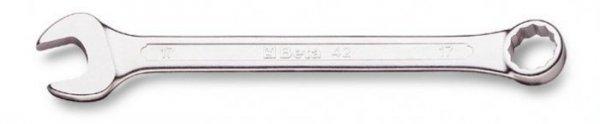 Beta 42/5.5 Klucz płasko-oczkowy 5.5x5.5mm