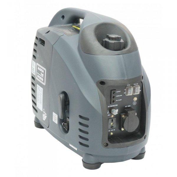 Magnum Agregat prądotwórczy DFD-1500 230V, 1.5kVA, inwerterowy