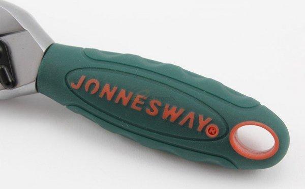 """Jonnesway Grzechotka 1/4"""" 36 zębów krótka R2902B"""
