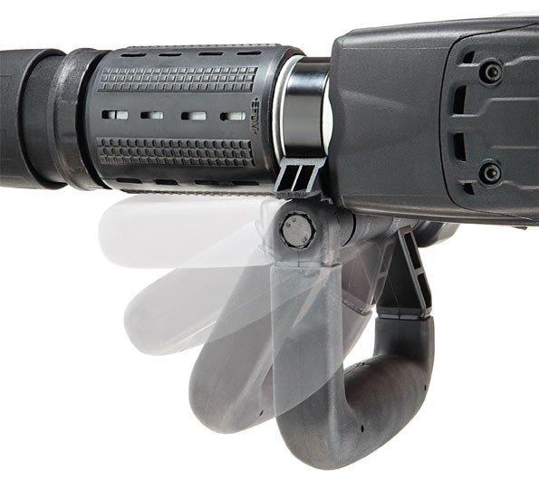 Młot udarowy Flex DH 5 SDS-max