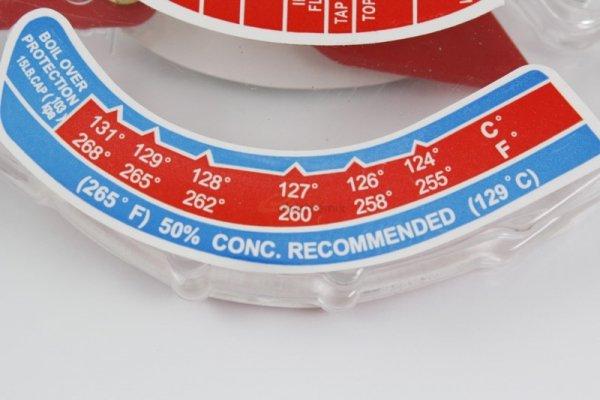 JONNESWAY Tester płynu chłodniczego GLIKOMETR (OD -12 DO -43 STOPNI CELSJUSZA) AR030002