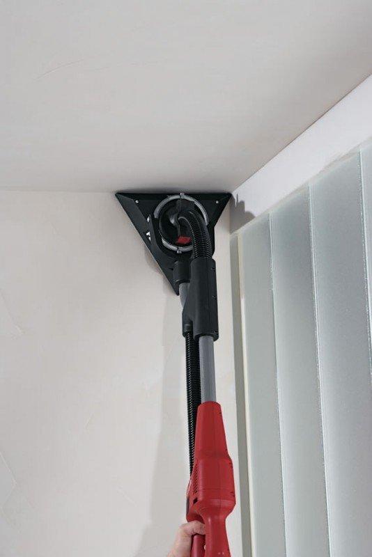 Szlifierka do ścian i sufitów FLEX WST 700 VV Vario-Plus Giraffe® (350.338