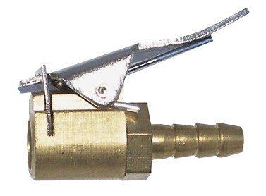ADLER Końcówka do pistoletu pneumatycznego 6 mm
