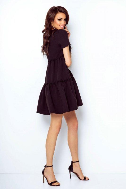 Sukienka Pola - czarny
