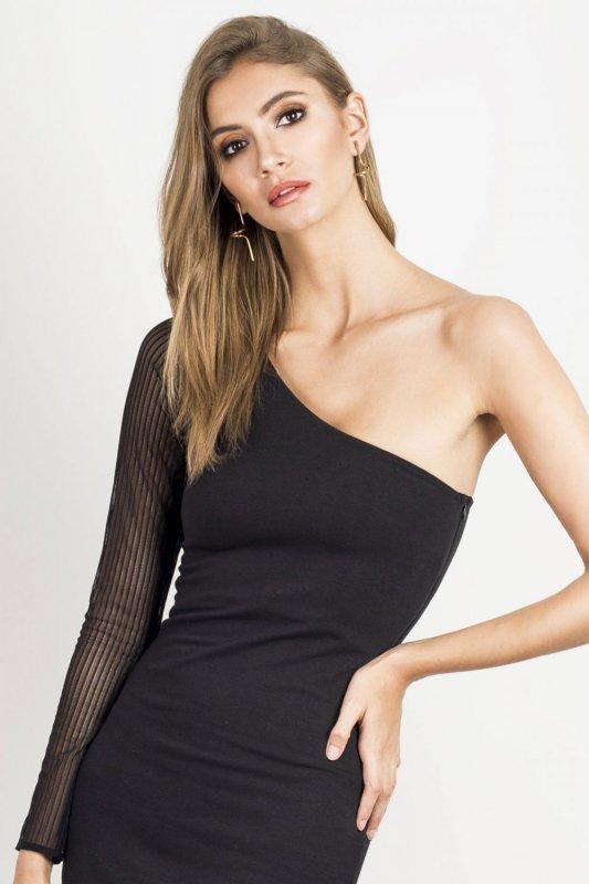 Sukienka Kendal - czarny