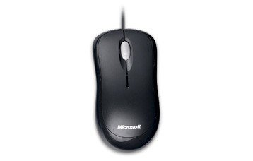 Microsoft Wired Desktop 600 Black          APB-00013
