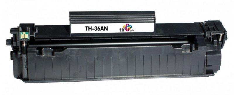 TB Print Toner do HP CB436A TH-36AN BK 100% nowy