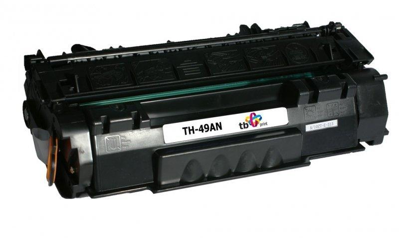 TB Print Toner do HP Q5949A TH-49AN BK 100% nowy