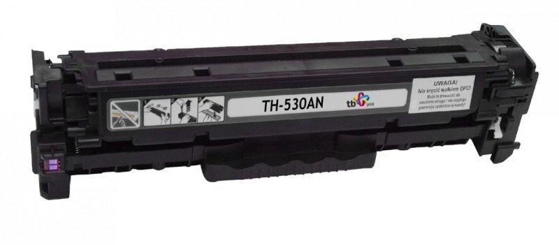 TB Print Toner do HP CC530A TH-530AN BK 100% nowy