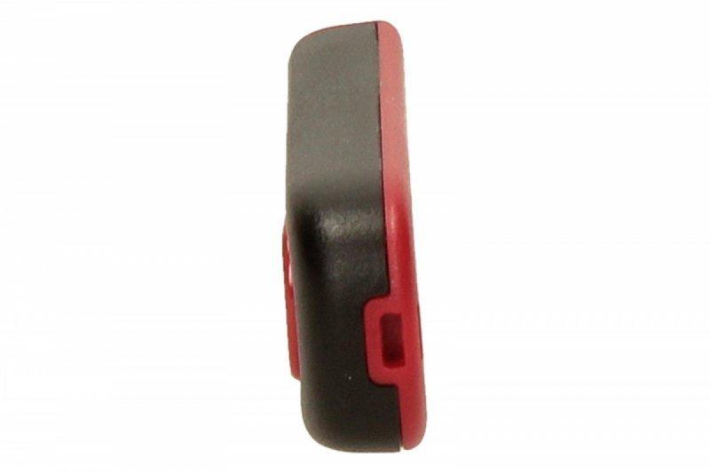 Adata Pendrive  DashDrive Classic C008 32GB USB2.0 czarno-czerwone