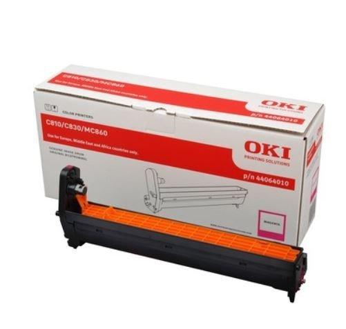 OKI Bęben Magenta 20K C801 C821 C810 C830