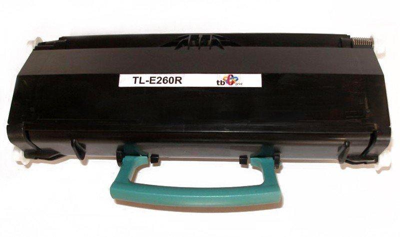 TB Print Bęben do Lexmark E260 TL-E260DR BK ref.