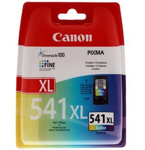 Canon Tusz CL-541 kolor XL CL-541XL BLISTER