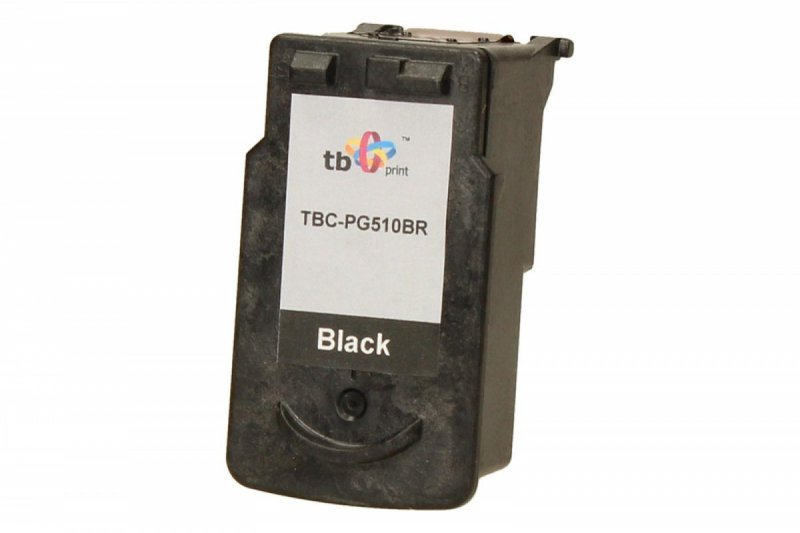 TB Print Tusz do Canon MP 240 TBC-PG510BR BK  ref.