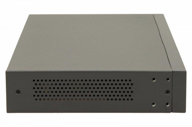 TP-LINK R480T+ router Cable/xDSL 1xWAN 1xLAN 3xWAN/LAN 1xRS-232
