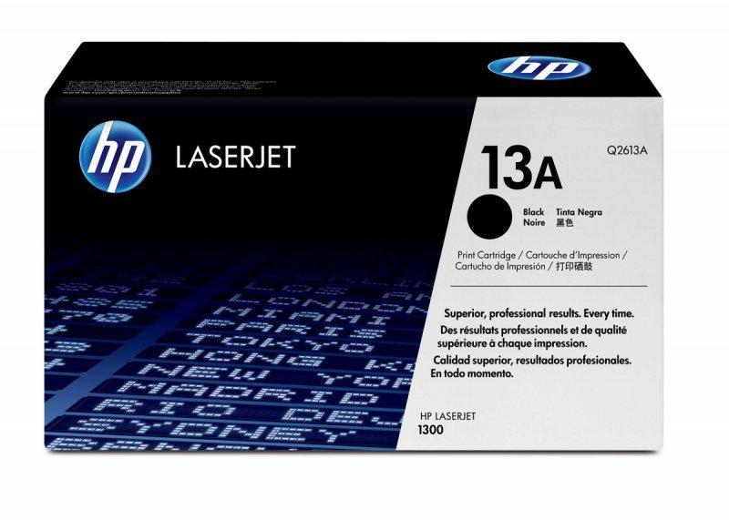 HP Inc. Toner 13A Czarny 2.5k Q2613A