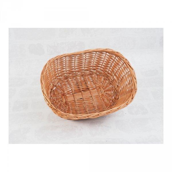 Tacka wysoka (Naturalna/35cm) - sklep z wiklina - zdjęcie 1