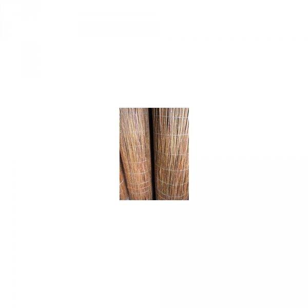 Mata ogrodowa (5m/1,8m) - sklep z wiklina - zdjęcie 2