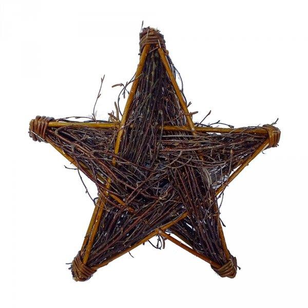 Gwiazda (Średnia) - sklep z wiklina - zdjęcie