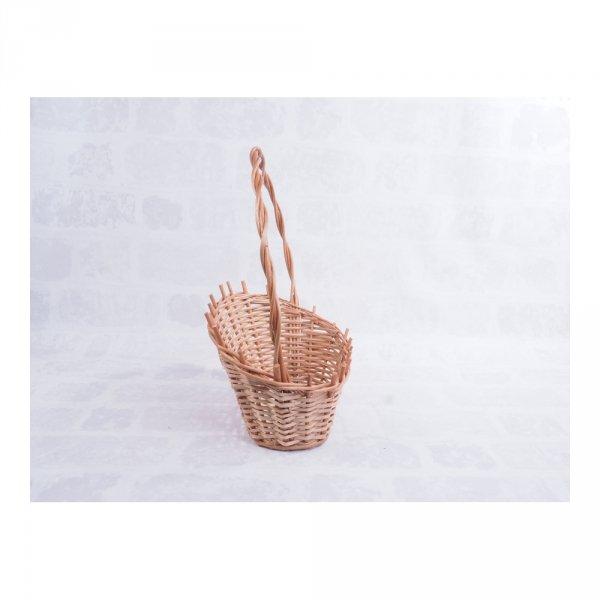 Kosz prezentowy ( Duży )- sklep z wiklina - zdjęcie 1