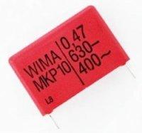MKP10 10nF 630V Wima