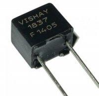 Vishay 100nF 160V MKP1837