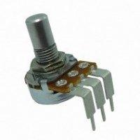 Alpha 25k/B liniowy PCB-V