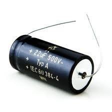 Kondensator 2200uF 16V F&T
