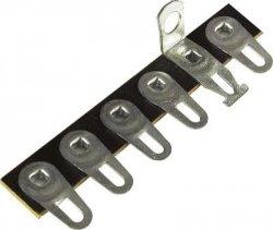 Terminal Strip 6 pin typ2