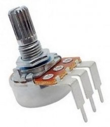 Alpha 1M/C rev log PCB-V (6mm)