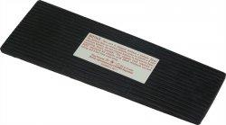 Płytka gumowa wah-wah Dunlop