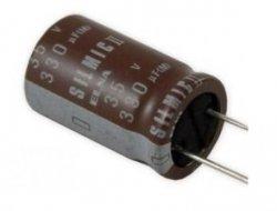 Kondensator Elna RFS 33uF 25V