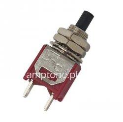 Przełącznik przyciskowy TS21 chwilowy Salecom