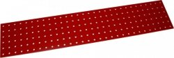 Turret Board czerwony 300x60 (2mm)