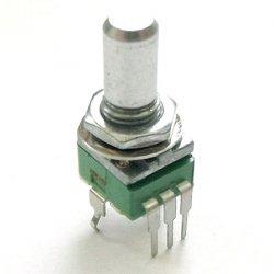 Alpha 9mm - 1M/A logarytmiczny