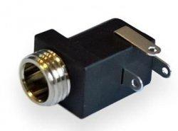 Gniazdo DC power 2.1mm DC5S