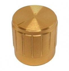 Gałka złota 17x17