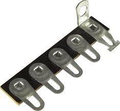 Terminal Strip 5 pin typ3
