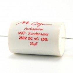 Mundorf MCap 4,7uF 400V