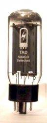 5U4GB TAD premium selected