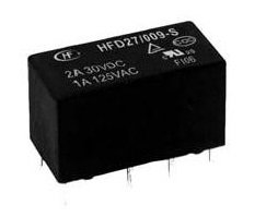 Przekaźnik HFD27 5V (JRC27F)