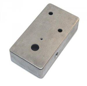Obudowa aluminiowa 1590B POT2 typ1