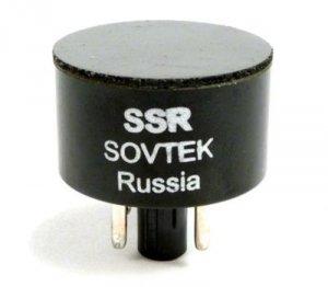 SSR Sovtek prostownik diodowy