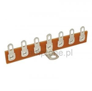 Terminal Strip 7pin 6P1L
